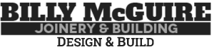 Billy McGuire Joinery
