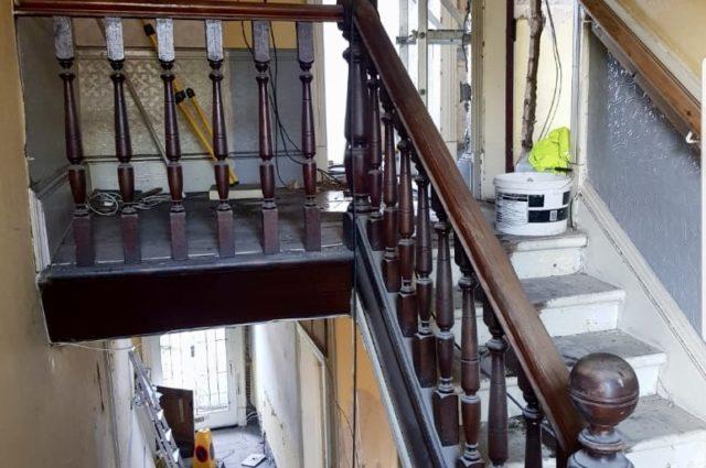 Renovation & Attic Conversion