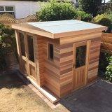 Summerhouse / Tool store